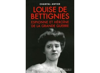 Louise de Bettignies
